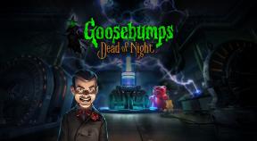 goosebumps dead of night xbox one achievements