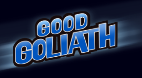 good goliath ps4 trophies
