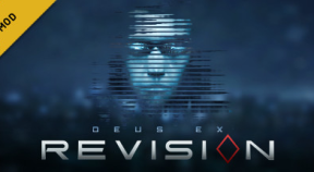 deus ex  revision steam achievements