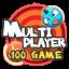 Multi Game 100