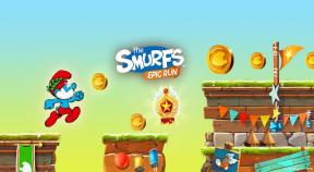 smurfs epic run google play achievements