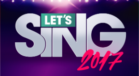 let's sing 2017 ps4 trophies