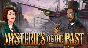 mysteries of the past! google play achievements