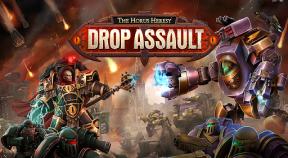 the horus heresy  drop assault google play achievements