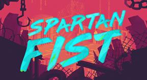 spartan fist ps4 trophies