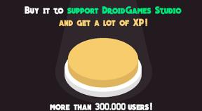 level up button gold google play achievements