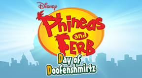 phineas and ferb  day of doofenshmirtz vita trophies