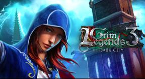 grim legends 3  the dark city xbox one achievements
