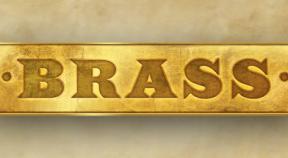 brass steam achievements