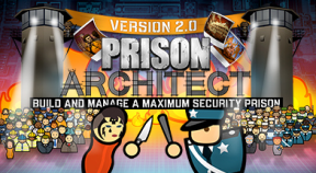 prison architect steam achievements