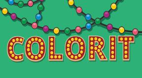 colorit google play achievements