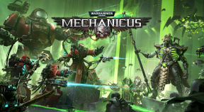 warhammer 40000  mechanicus xbox one achievements