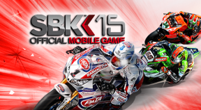 sbk15 official mobile game google play achievements
