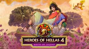 heroes of hellas 4  birth of legend steam achievements