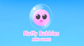 fluffy bubble mini games google play achievements