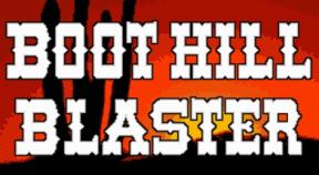 boot hill blaster steam achievements