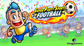 super party sports  football google play achievements