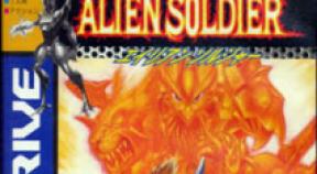alien soldier retro achievements