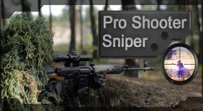 pro shooter   sniper google play achievements