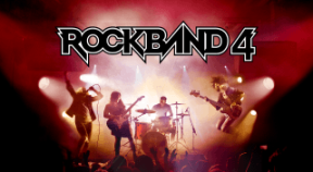 rock band 4 ps4 trophies