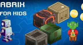 abrix for kids steam achievements