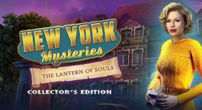 new york mysteries  the lantern of souls steam achievements