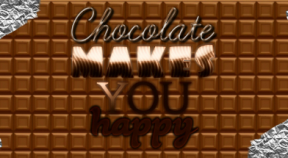 chocolate makes you happy steam achievements