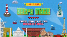 maze google play achievements