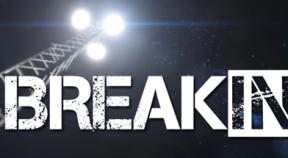 break_in steam achievements