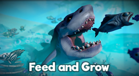 feed and grow  fish steam achievements