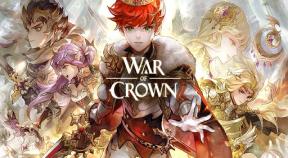 war of crown google play achievements