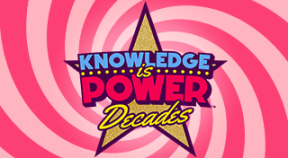 knowledge is power  decades ps4 trophies