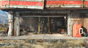 fallout 4 xbox one achievements