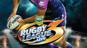 rugby league live 3 xbox 360 achievements