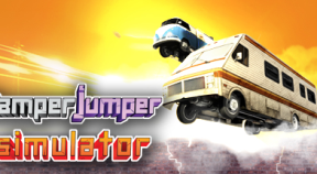 camper jumper simulator steam achievements