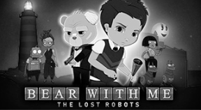 bear with me ps4 trophies