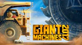 giant machines 2017 steam achievements