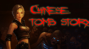 chinese tomb story steam achievements