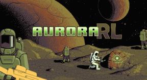 aurorarl steam achievements