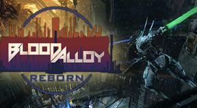 blood alloy  reborn steam achievements