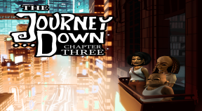 the journey down  chapter three xbox one achievements