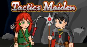 tactics maiden remastered steam achievements