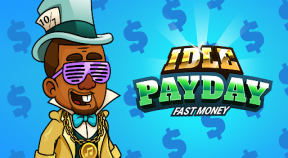 idle payday  fast money google play achievements