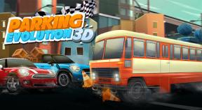 parking evolution 3d google play achievements
