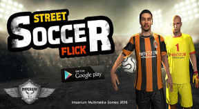 street soccer flick google play achievements