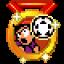 Strike Master, the Soccer King