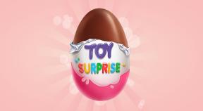 surprise eggs google play achievements