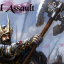 Skull Knight's Defeat