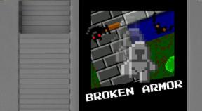 broken armor steam achievements