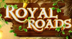 royal roads steam achievements